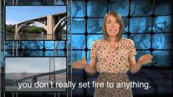 English in a Minute: Burning Bridges