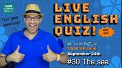 The Friday Quiz with Rob