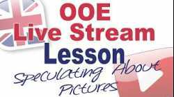 Live Stream Lesson September 15th (with Rich) - Globalisation