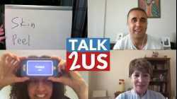 TALK2US: Guess the Word