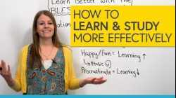 """How to learn & study more effectively: Use the """"BLESS ME"""" strategy"""