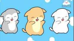 เพลงลูกหมา บิงโก แมวเหมียว by KidsOnCloud