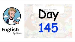 ★ Day 145 - 365 วัน ภาษาอังกฤษ ✦ โดย English by Chris