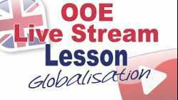 Live Stream Lesson September 23rd (with Oli) - Adverbs: Intensifiers and Modifiers