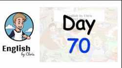 ★ Day 70 - 365 วัน ภาษาอังกฤษ ✦ โดย English by Chris