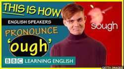 Is 'ough' the Trickiest Sound in English?   English Spelling & Prounciation Lesson